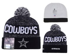 NFL Dallas Cowboys New Era Beanies Sports Knitted Caps Hats