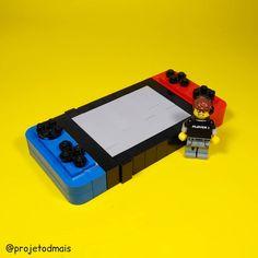 44 Lego Ideas Lego Legos Cool Lego