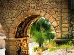 mariola.tnt@ gmail.com Aquarium, Outdoor Structures, Reading, Books, Bridges, Flat, Architecture, Livros, Book