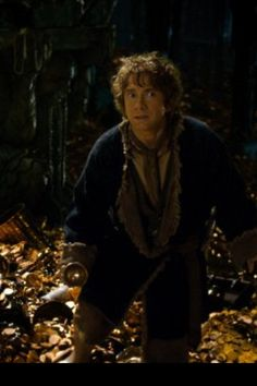 Gandalf, the dwarves, and the titular hobbit continue their quest for the mountain in the second of Peter Jackson's three Lord of the Rings prequels. Martin Freeman, Ian McKellen, Orlando Bloom and Benedict Cumberbatch star. Ian Mckellen, Bilbo Baggins, Jrr Tolkien, Dark Lord, Martin Freeman, Benedict Cumberbatch, Lord Of The Rings, Lotr, The Hobbit