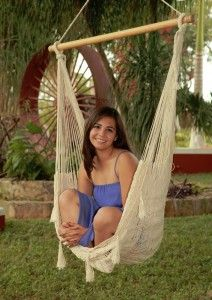 Hammocks and Hammock Chairs – The Perfect Gift