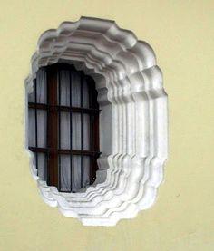 A Jurubeba Cultural:  ● Uma visão de Arte... Uma janela.   (Antígua, Guatemala).    ...