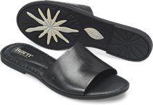 98740e1cb Black Loren Born Shoes