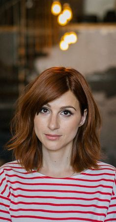 Aya Cash, Actress: You're the Worst. Aya Cash was born on July 13, 1982 in San…