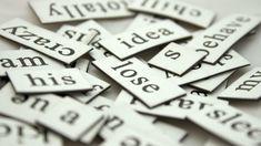 Learn English grammar in six minutes.