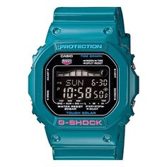 Casio G-Shock Digital Tough Solar Watch GR-8900-1 GR8900 I have to explain, I really love all these G Shocks, they're so neat.
