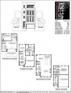 Motel style plan Floor Plans in 2019 Motel Apartment