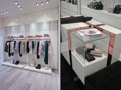 Liu Jo store by Christopher G Ward Catania Italy