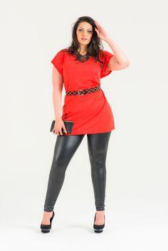 www.allsizer.com site de vêtement femme et accessoire mode grande taille