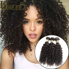 Yvonne Brazilian Kinky Curly Hair 3 Bunldes Peerless Virgin Hair Brazilian Afro Kinky Curly Hair Weave 100% Human Hair Bundles-in Human Hair Extensions from Health & Beauty on Aliexpress.com   Alibaba Group