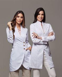 Spa Uniform, Scrubs Uniform, Medical Photos, Scrubs Outfit, Hair Clinic, Doctor Picture, Lab Coats, Dental Office Design, Medical Uniforms