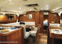 Book sailing boats:  http://www.kaiser-yachting.com/boat/Grand_Soleil_56-24.html#  Grand Soleil 56 - Mati