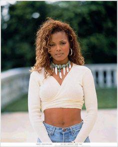 Fitness Girls daily pics for motivation Michael Jackson, Janet Jackson Baby, Jo Jackson, Jackson Family, Janet Jackson Again, Lisa Marie Presley, Paris Jackson, Beautiful Black Women, Beautiful People