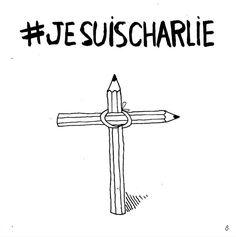 17. PommeCul - Buzz actu - Charlie Hebdo - §