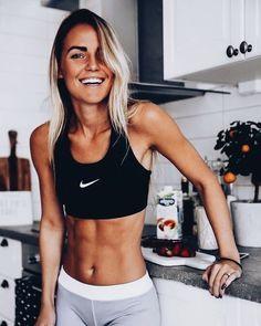 new ideas fitness inspiration body goals workout Fitness Workouts, Training Fitness, Weight Training, Ab Workouts, Strength Training, Musa Fitness, Body Fitness, Fitness Goals, Fitness Quotes
