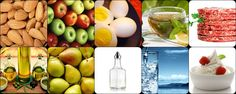 TOP 10 MOST PERFECT NATURAL FOODS