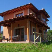 Disfruta de Cabranes en Asturias de las casas de alquiler integro el Boo.