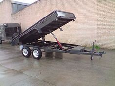 Custom Made Trailers, Off-road Trailers, Box Trailers, Canoe trailers, Car & Machinery carriers, Motorcycle Trailers, Tilt Trailers Melbourne, National Trailers & Blackburn Custom Manufacture all types of Trailers. Buy Online and Get Free Accessories.