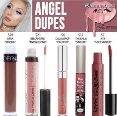 Angel alternatives