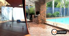 G&B Aluminium updated their address. Glass Pool Fencing, Aluminium Sliding Doors, Internal Doors, Melbourne, Lawn, Patio, Outdoor Decor, Home Decor, Homemade Home Decor