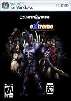 Counter Strike Xtreme V6