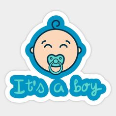 its a baby boy - Google Search First Birthday Parties, First Birthdays, Blessed Wallpaper, Smurfs, Newborn Boys, Baby Boy, Baby Shower, Stickers, Cool Stuff