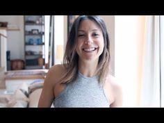 Weekend Workout: Episode 1, modelFIT Full Body Workout - YouTube