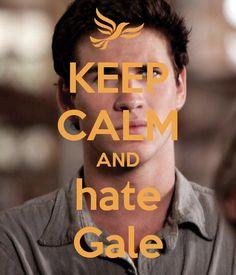 I hate Gale - Hledat Googlem