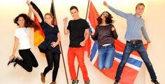 Deutsch-Norwegisches Jugendforum - Du willst eine andere Kultur kennenlernen und noch dazu nette Leute treffen? Dann hast du jetzt die Chance, am 9. Deutsch-Norwegischen Jugendforum in Hamburg teilzunehmen.