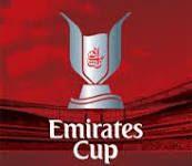 SPORTS And More: #Benfica #Arsenal #Monaco #Valencia to play the #E...
