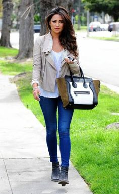 shay mitchell look - Buscar con Google