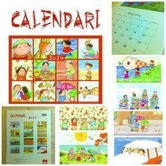 2014 Calendar  10€ each