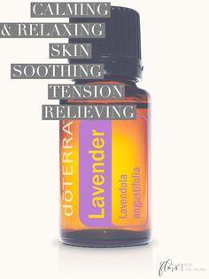 doTERRA Lavender Essential Oil 5ml by FloraForTheFauna #doTERRA #sample #tryit #essential #essentialoil #Breathe #WildOrange #orange #Lavender #sleep #sleepy #sleepaid #gifttin #gift #tired #cantsleep #trio #oilkit