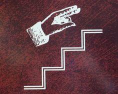 Treppen Piktogramme sind einfach und international zu verstehen.  Hier ein Beispiel, mehr davon auf unserem Blog http://www.smg-treppen.de/home/blog  Habt Ihr auch welche gesehen?