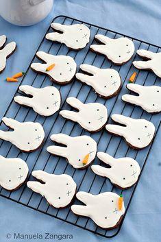 miffy chocolate cookies / manus menu