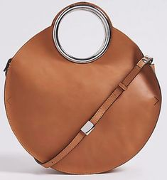 M&S Circle handle bag – Bagwhispers