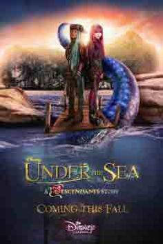 Mal, karmaşık bir ormanda yürürken Dizzy ile yolları birleşir. Under The Sea, Malta, Movie Posters, Movies, Malt Beer, Films, Film Poster, Cinema, Movie