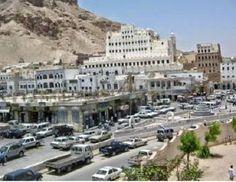 #موسوعة_اليمن_الإخبارية l انفجار عنيف بمدينة سيئون دون وسقوط ضحايا في صفوف الجنود