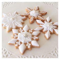 C.bonbon: marie claire × PIAGET x Christmas Cookies