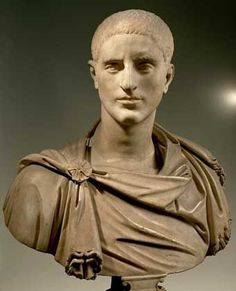 Magnus Maximus, Western Roman Emperor from 383-388. In Britain during the Great Conspiracy, was sent back in 380 to defeat the Picts etc. The British troops proclaimed Maximus. He left for Gaul defeated Gratian who was later killed. He was recognized as Augustus in the West. Ordered the 1st execution of heretics. In 387, he forced Valentinian II out of Milan, but was defeated by the other 2 emperors.
