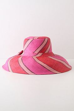Caribbean Swirl Sunhat  STYLE # 23901903   Be the first to write a review.  $48.00  Shown In: Pink