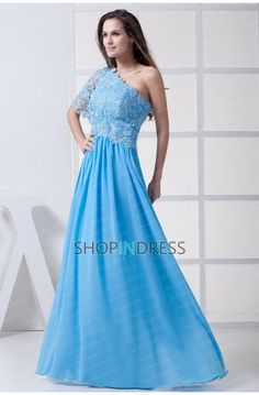 blue prom dresses #blue #prom #formal #party #evening #gowns #sweet #long