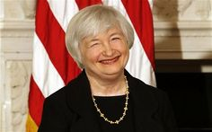 American economists have downplayed the FED's use of QE, because they claim unlike previous catastrophic instances in Zimbabwe, Fed Chair Yellen insists it will be a temporary policy, despite the moniker.---Yeah, right.