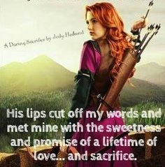 Another from lovely Lucy Buller! #adaringsacrifice #myreaders http://jodyhedlund.com/books/a-daring-sacrifice