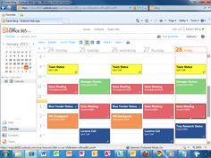 Microsoft Office 365 Beta Opens For Business What S Inside