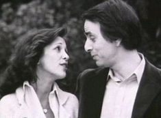 carl sagan ann druyan love story valentines day Carl Sagan, Great Love Stories, Love Story, Free Thinker, Romance, Thing 1, Atheism, Thought Provoking, Short Film