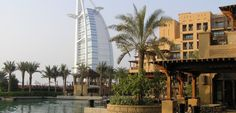 Dubai Beach Hotel Apartments | Travel TIPS