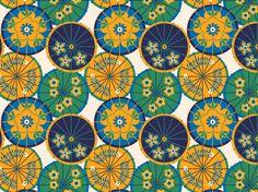 """Japanese parasols I"" by momotaro Japan, Japanese, incal, parasols"