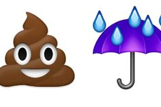 // 29 Gloriously Hilarious Ways To Use The Poop Emoji