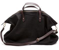 Weekend Bag by Cuyana